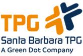 Santa Barbara TPG Company Logo